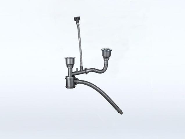 欧顺诺厨房水槽下水器保养小技巧