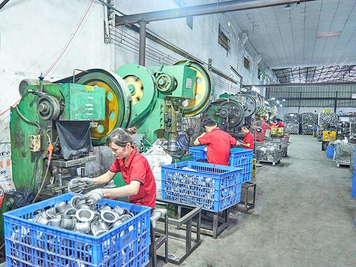 欧顺诺生产设备
