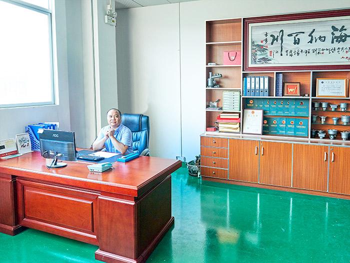 欧顺诺总经理办公室