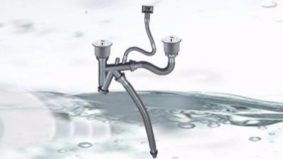 欧顺诺不锈钢下水器品质有保障,值得推荐
